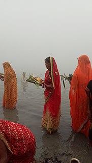 Kushwaha Ethnic group/caste