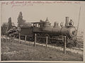 The wreck of the artillery train at Enterprise, Ontario, June 9, 1903 (HS85-10-14100-6).jpg