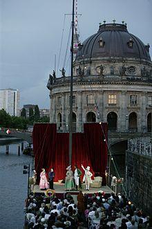 Monbijou Theater Berlin