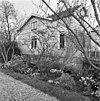 theehuis, zijgevel - broek in waterland - 20043724 - rce