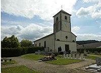 They-sous-Montfort, Église Saint-Symphorien 1.jpg
