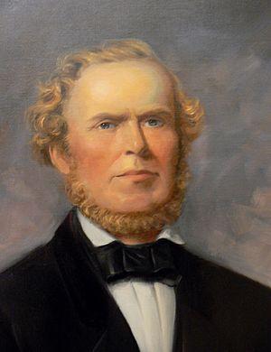 Thomas Baltzell - Thomas Baltzell.