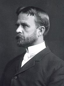 Thomas Hunt Morgan - Wikipedia