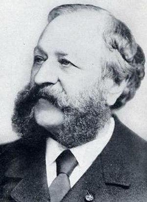 Thomas W. Evans - Image: Thomas Wiltberger Evans