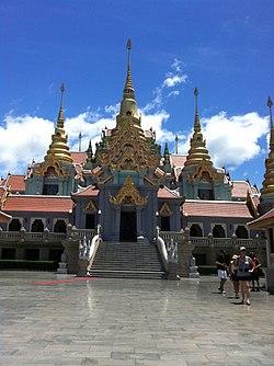 Thong Chai, Bang Saphan District, Prachuap Khiri Khan, Thailand - panoramio (7).jpg