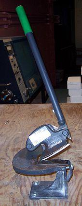 Shear Sheet Metal Wikipedia