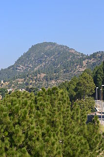 Haripur District District in Khyber Pakhtunkhwa, Pakistan