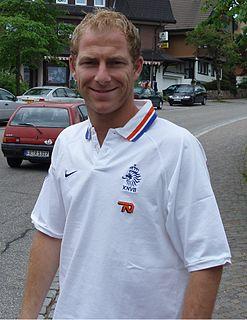 Tim de Cler Dutch footballer