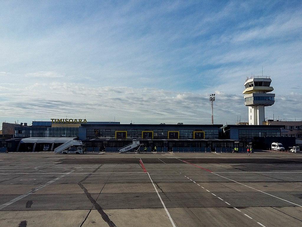 Timisoara Airport Hotel