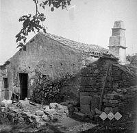 Tip kajže, pr' Jagra, Dvori 1949.jpg