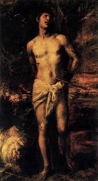 Titian - St Sebastian - WGA22844.jpg