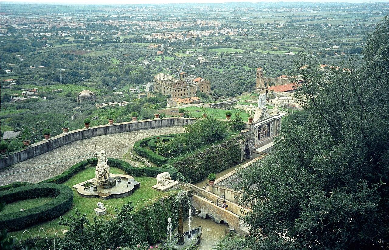 La Rometta