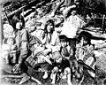 Px Tlingit Women And Children on Alaska Tlingit Tribe Map
