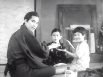 Hideko Takamine - Tokyo Chorus (1931) From left to right, Tokihiko Okada, Hideo Sugawara and Hideko