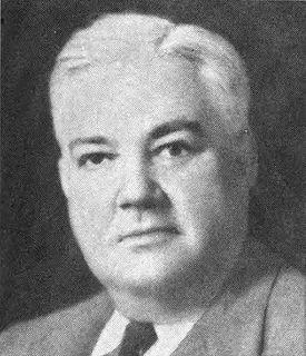 Tom J. Murray American politician