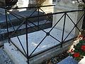 Tombe de Camille-Marie STAMATY - Cimetière Montmartre.JPG