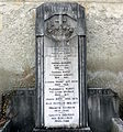 Tombe de Georges Gasquet (1892 - 1941), ancien maire de Rillieux.JPG