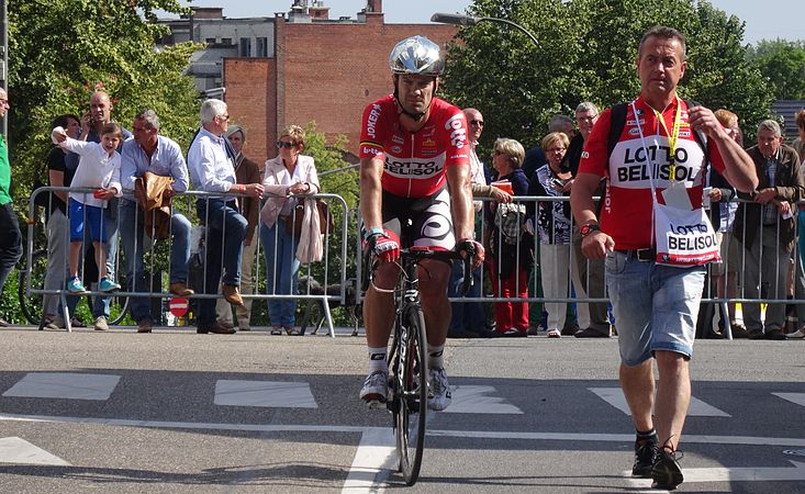 Tongeren - Ronde van Limburg, 15 juni 2014 (F03).JPG