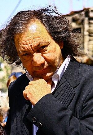 Gatlif, Tony (1948-)