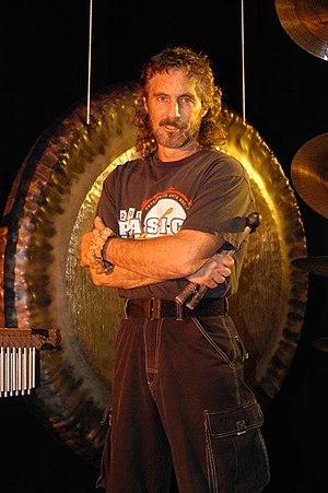 Tony Vacca - Image: Tony Vacca