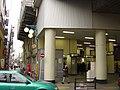 Toritsudaigaku station.jpg
