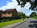 Toutley Road, Wokingham - geograph.org.uk - 855760.jpg