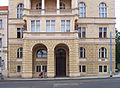 Town Hall, Prague Nusle.jpg