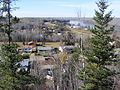 Town of Athabasca, Pirate's Hill Lookout.JPG