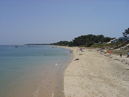 Tróia Peninsula