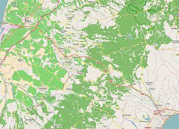 Strada statale 682 Jonio-Tirreno - Wikipedia
