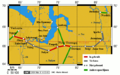 Transpolar magistral map Dutch.png