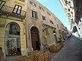 Trapani - Via Garibaldi - palazzo barone Giardino - panoramio.jpg