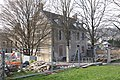 Travaux dans la Grande Maison à Bures-sur-Yvette le 25 mars 2018 - 18.jpg