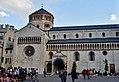 Trento Cattedrale San Vigilio Vescovo Nordseite 5.jpg