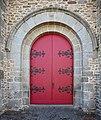 Tressé (35) Église Saint-Étienne - Extérieur - 06.jpg