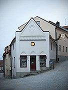 Triangeln 2 Wallers plats 9 Visby Gotland