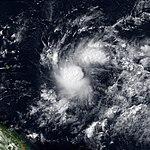 Depressione tropicale 05L 7 luglio 1997 1815Z.jpg