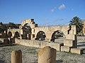 Tunisie Pheradi Majus Nymphée 1.jpg