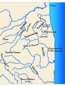 Civilização Tupi Guaranihistória Segunda Parte Wikilivros