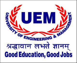 University of Engineering & Management (UEM), Jaipur UGC recognized University in Jaipur, India