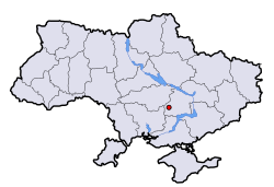 UKR Kryvyi Rih map.svg