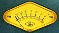 UNIVERSAL AUDIO 710 Twin-Finity - Tone-Blending Mic Preamplifier & DI Box - VU meter.jpg