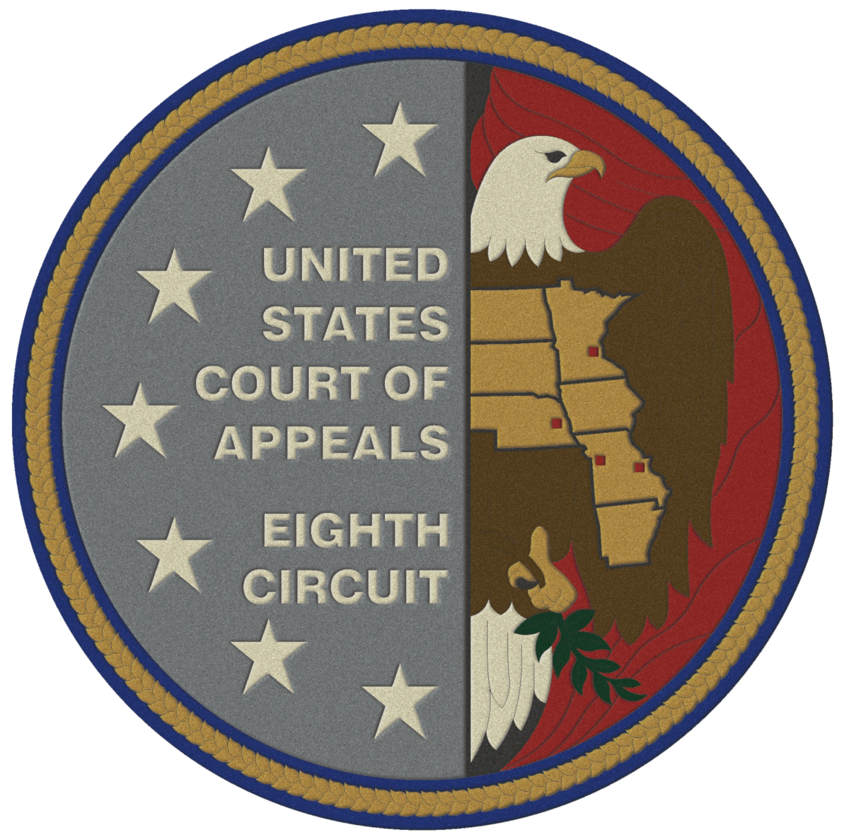 United States Court of Appeals for the Eighth Circuit Wikipedia