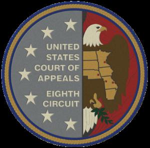United States v. Kramer - Image: US Court Of Appeals 8th Circuit Seal