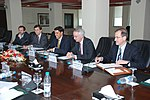 USAID & Pakistan Working Together to Promote Growth, Prosperity at Islamabad on April 13, 2012 (6944437256).jpg