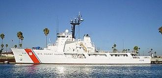 USCGC Alert (WMEC-630) - USCGC Alert (WMEC-630)