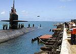 USS Dallas moors in Diego Garcia.jpg