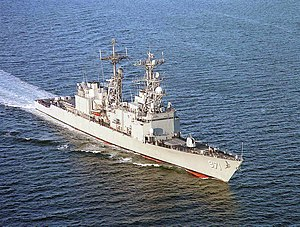 USS David R. Ray (DD-971)