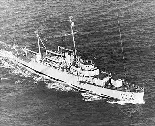 USS <i>Kleinsmith</i>