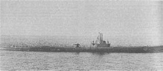USS <i>Sea Robin</i> (SS-407)